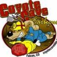 coyoterick