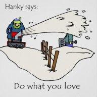 Hank R