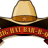 big hat smoker