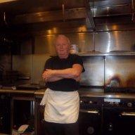 chef willie