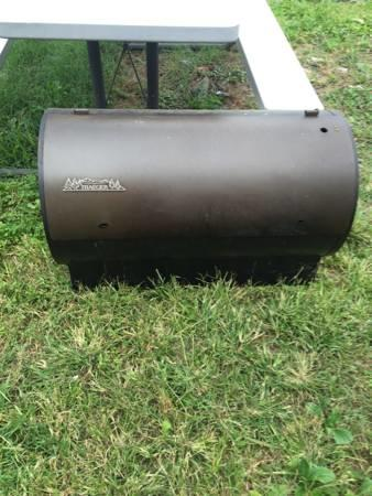 full traeger body and smoke daddy feeder smoking meat forums traeger smoker control wiring diagram at aneh.co