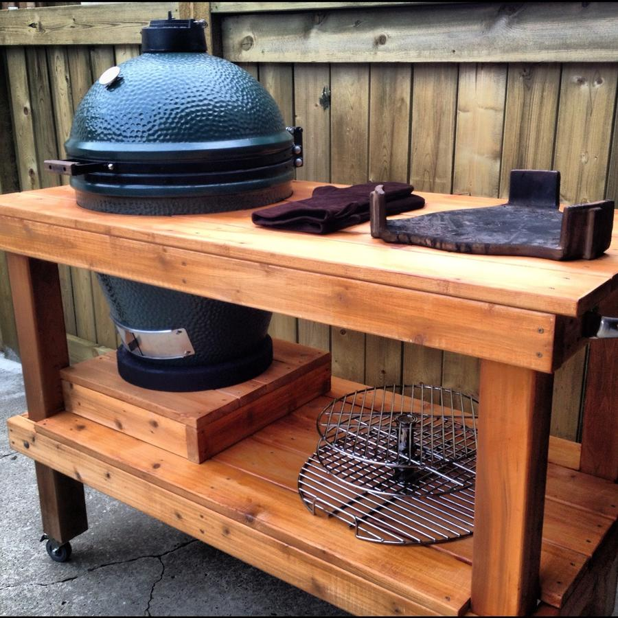 If Any Of You Guys Have Built Tables For Your Eggs I Would Love To See Them.