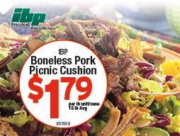 Pork Cushion Meat Smoking Meat Forums The Best Barbecue