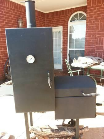 Vertical vs Horizontal | Smoking Meat Forums - The Best