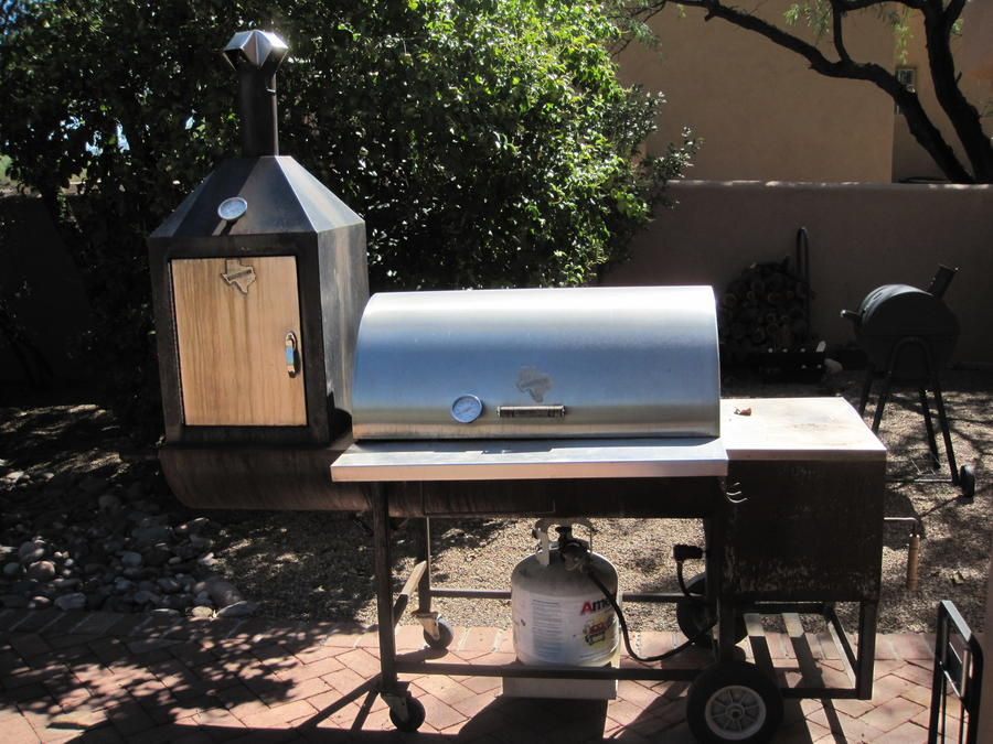 Who makes the best stick burner out there? | Smoking Meat Forums