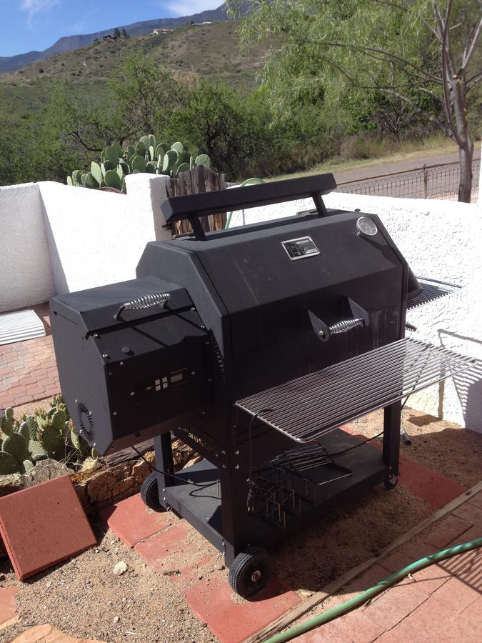 YODER YS640 for Sale in Arizona | Smoking Meat Forums - The