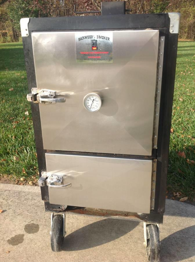 Amazing Is This Smoker Worth It? | Smoking Meat Forums   The Best Barbecue  Discussion Forum On Earth!