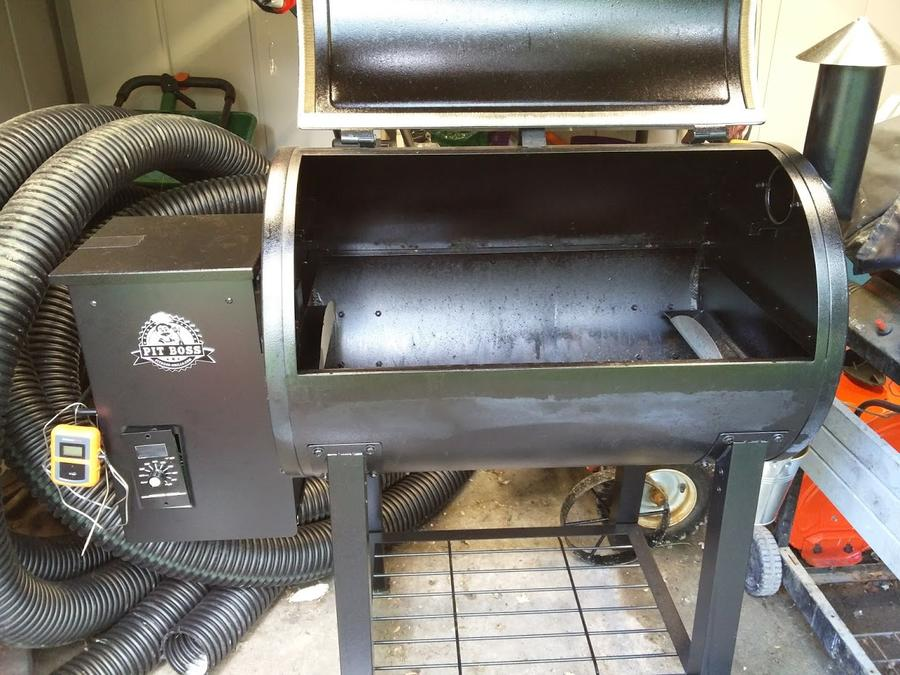 Pit Boss 820 | Smoking Meat Forums - The Best Barbecue