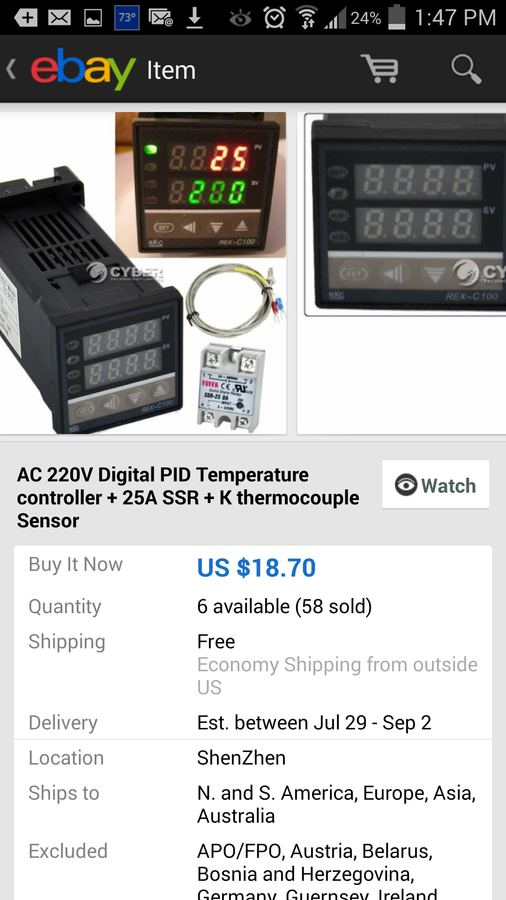need pid 220 wiring help | Smoking Meat Forums - You\'ve Got ...